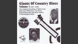 Preachin' The Blues - Part II