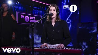 Blossoms - The Keeper In The Live Lounge