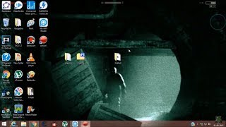 Outlast Cheats [God Mode (Unlimited Health), batteries, Kill Enemy, etc] | Outlast Mod Menu.
