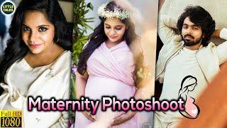 GV Prakash & Saindhavi's Cute Maternity Photoshoot Video   Baby Bump   LittleTalks