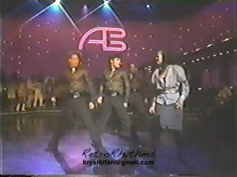 Rebbie Jackson performs Ticket to Love (1986)