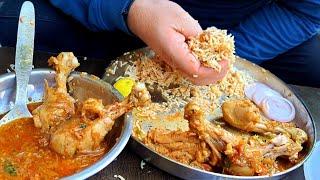 Ek Masala Wala Chicken Curry   Ek Dum Simple Chicken Curry Recipe   Maa Ki Recipe Ep -161