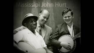 Mississipi John Hurt - Nobody's Dirty Business