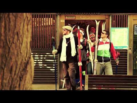 Vagyny Dy Praga - Itálie - Vagyny Dy Praga (videoklip) HD