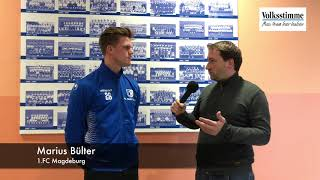 FCM: Bülter im Interview