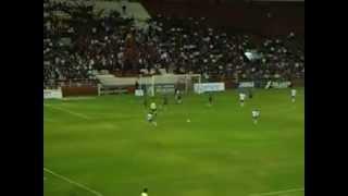 preview picture of video 'Cruz azul vs Irapuato gol de cruz  azul estadio sergio leon chavez Irapuato,gto.'