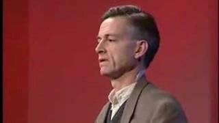 Robert Wright: The logic of non-zero-sum progress