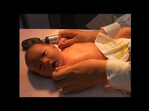 臨床技能教學影片系列二1 新生兒檢查(台北榮總製作)