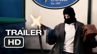 Stand Off TRAILER (2013) - Brendan Fraser Movie HD