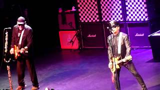 Cheap Trick - ELO Kiddies - O2 Forum, London - June 2017