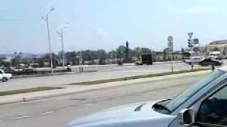 Grozny 2009
