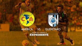 Gambar cover AMÉRICA VS QUERÉTARO (EN VIVO) LIGA MX