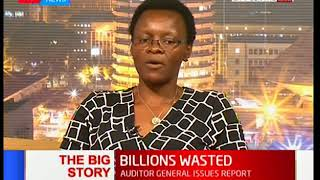 The Big Story: How the increased borrowing by the government is affecting Kenyans