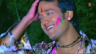 Lehanga Laal Ho Jaai [Holi Naughty Video Song] Title Song-Pawan Singh