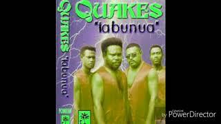 Iau Todes - Quakes Band (Oldies)