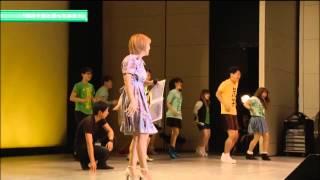 岡井千聖と踊ってみた!
