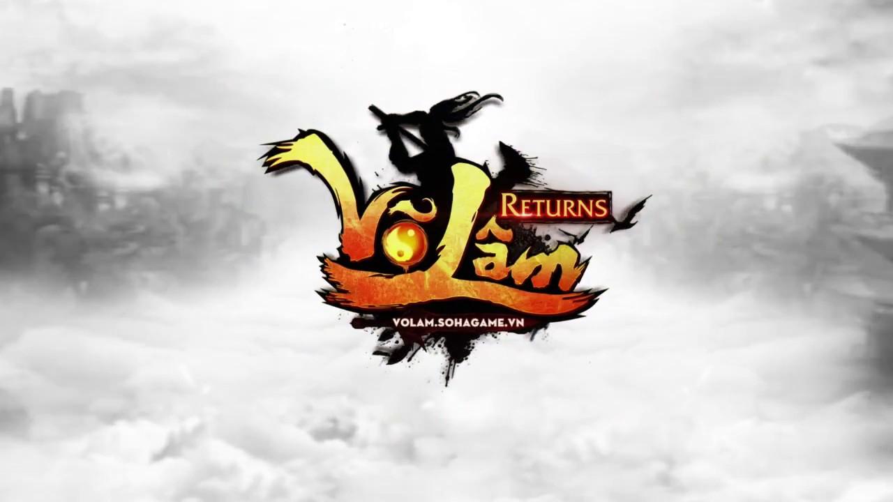 Võ Lâm Returns hé lộ hàng loạt tính năng kinh điển chỉ có trong game online đời đầu