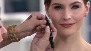 Laura Geller Line & Define Dual Dimension Eyeliner Duo On QVC