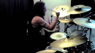Hugo Ribeiro - Kandia - 'Karma' Drum Playthrough