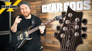 7-String Guitar Tips and Tricks!   GEAR GODS