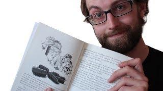 Je vais illustrer un nouveau roman   Carnet de bord de l'illustrateur #1