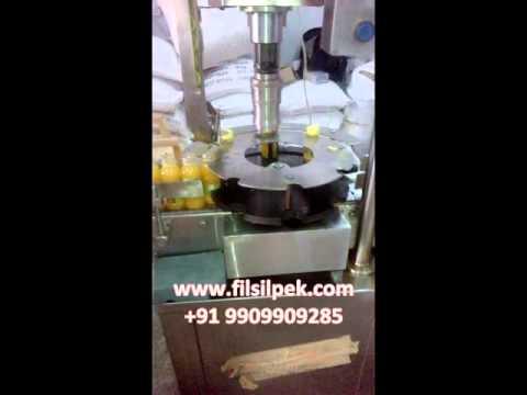 Fruit JuiceBottle Filling Machines