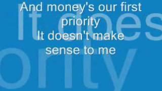 Simple Plan Crazy Lyrics