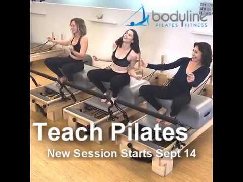 Pilates Teacher Training | Pilates Certification | Teach Pilates ...