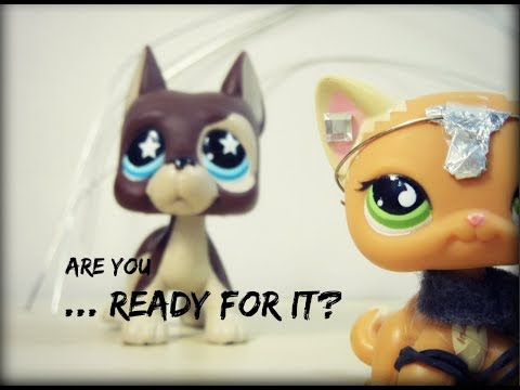 LPS: ... Ready For It? BloodPop Remix {Music Video}