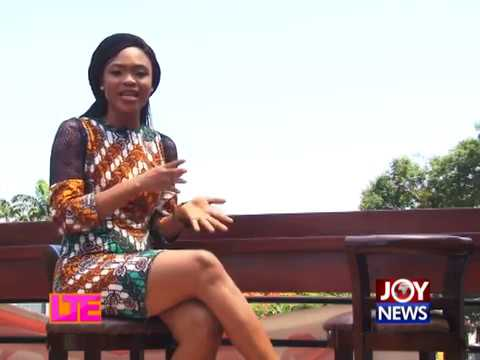 Special Delivery - Lets Talk Entertainment on JoyNews (11-4-18)