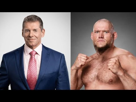 NoDQ Review #57: Lars Sullivan's WWE career in jeopardy? Wild Card rule, and more topics