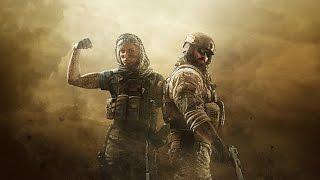 Rainbow Six Siege Multiplayer Gameplay - NEW OPERATORS UPATE!