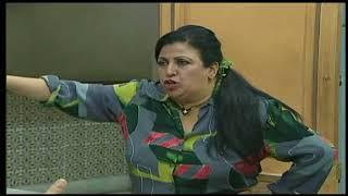 مسلسل شوفلي حل - الموسم 2006 - الحلقة الثامنة عشر