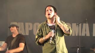 Apoptygma Berzerk - Non Stop Violence (@Amphi Festival 2014)
