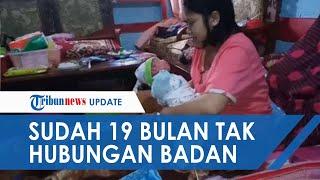 Ibu di Tasikmalaya yang Melahirkan Tanpa Hamil Mengaku Sudah Tak Berhubungan Badan Selama 19 Bulan