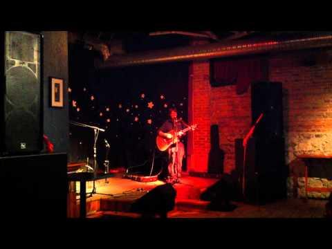 Wilco - Jesus, Etc. ( Andrew H acoustic cover )