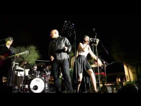 EMPORIUM BAND BAND FUNKY ,DISCO, POP, MUSIC Roma Musiqua
