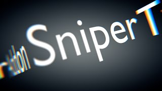 Blender Tutorial I Sniper Addon Detailed Explanation