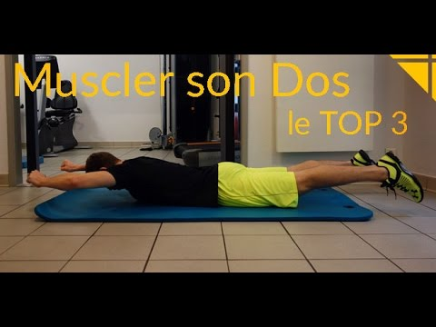 Les exercices du grand muscle pectoral des conditions domestiques