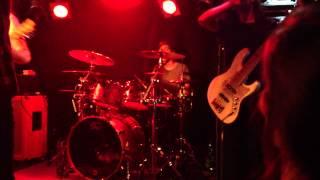 "Luke Holland - ""Wishmaster"" (The Word Alive) - LIVE @Viper Room 05-21-12"
