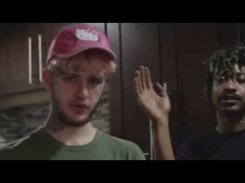 LIL PEEP - White wine (ft. Lil Tracy)