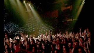 Placebo - Slave To The Wage - Live Paris