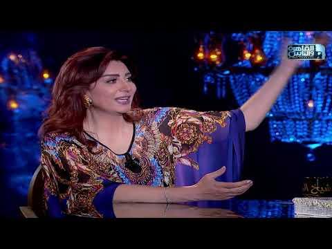 """وفاء عامر توضح موقفها من التمثيل مع درة بعد """"نسر الصعيد"""""""