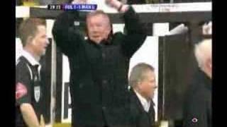 Fulham Vs Man Utd - MUSVN