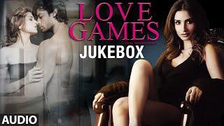 Love Games - Audio Jukebox