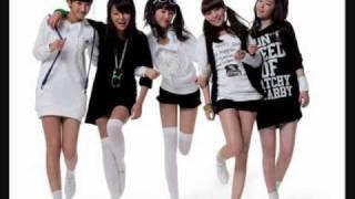 Wonder Girls - 2 Different Tears