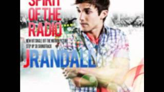 j randall spirit of the radio