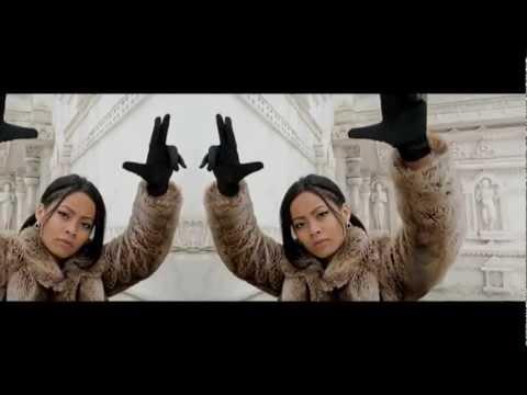 Honey Cocaine - Runaway Bride [Official Video)