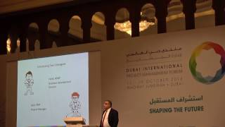 DIPMF - OPM and Governance: The Integrated Life Cycle Management Framework by Dr Saadi Adra