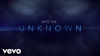 Musik-Video-Miniaturansicht zu Into the Unknown Songtext von Panic! at the Disco